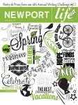 Newport Life Cover