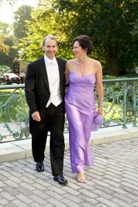 Philip & Patricia Bilden