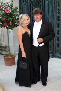 awards gala  hope funds  cancer research