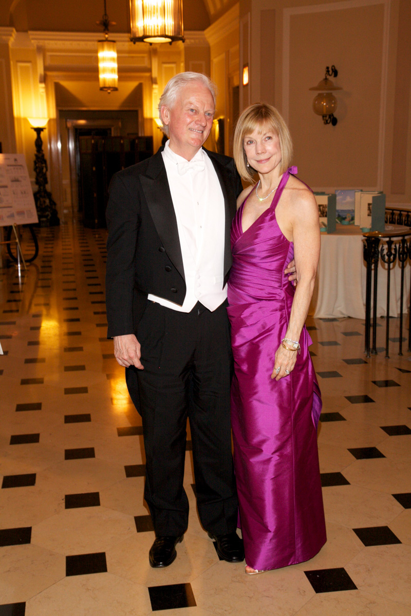 hope funds  cancer research  awards gala