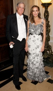 2011 Awards Gala   The Hope Funds for Cancer Research - Part 9